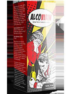 Alcovirin (Алковирин) — средство от алкоголизма: отзывы, купить в аптеке, цена на алковирин