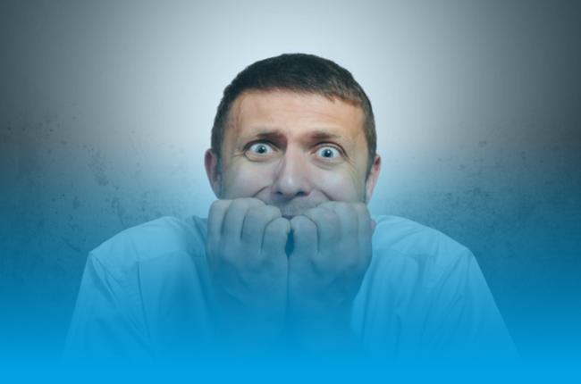 рабдофобия какие симптомы