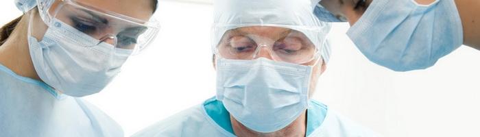 Операция при интерстициальном цистите