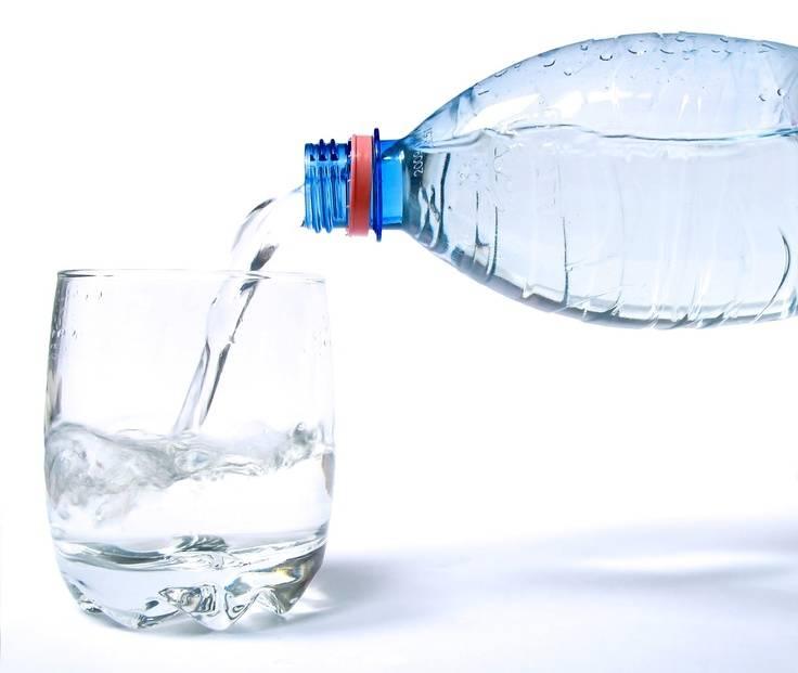 вода гастрите
