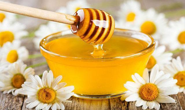 мед при бессонице