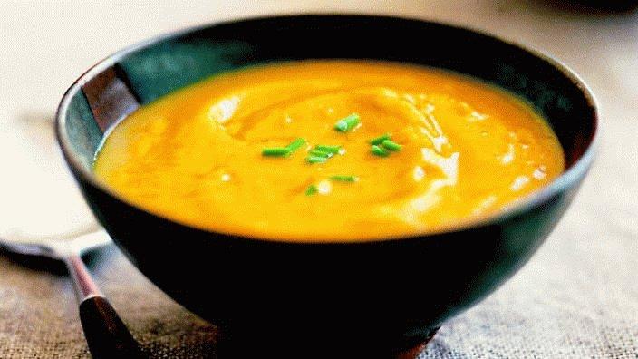 суп при гастрите диета