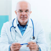 Тимур Лебедев — врач-токсиколог