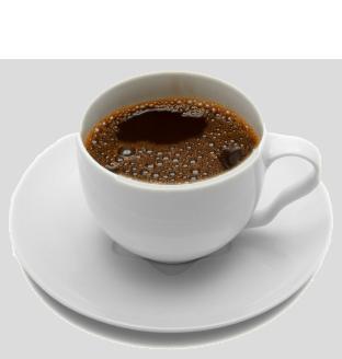 Кофе в витамене
