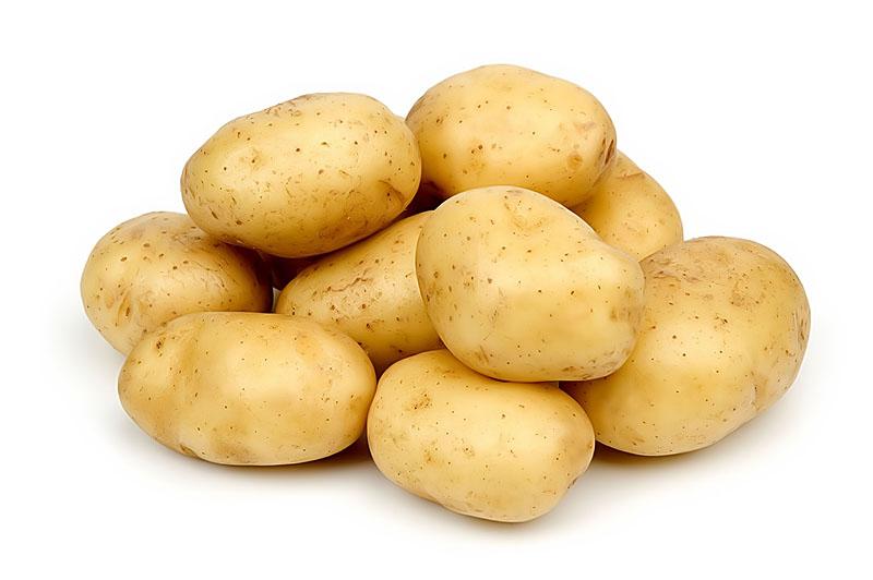 картошка и камни в почках