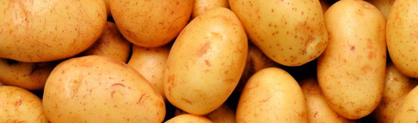 картошка при высоком давлении