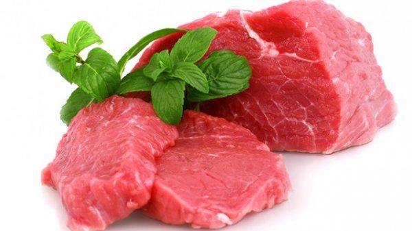 мясо от камней