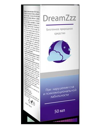 dreamzzz от бессоницы