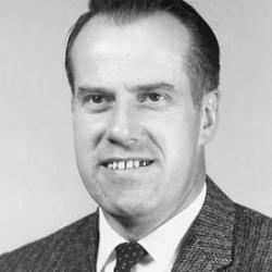 Вилли Бургдорфер — биолог