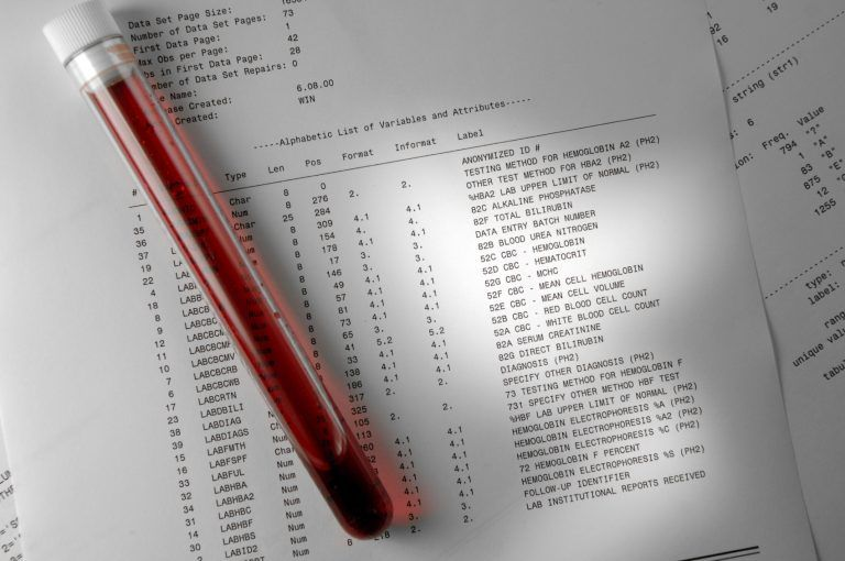 Анализ крови на клещевой боррелиоз
