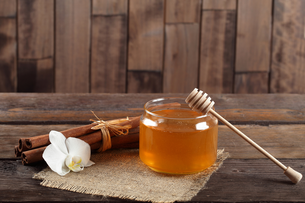 Можно ли мед перед сном.