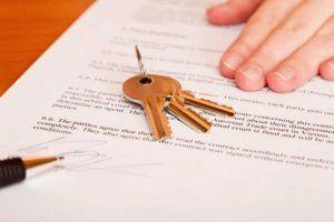 Акт приема-передачи квартиры в аренду: образец приложения к договору аренды жилого помещения