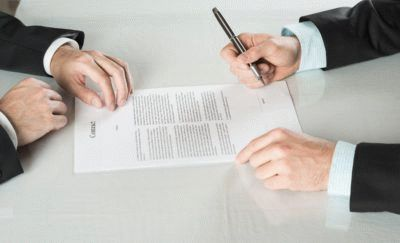 Образец Договора Собственников Жилья С Управляющей Компанией
