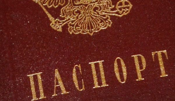 Какой штраф грозит за неполучение паспорта в 14 лет в 2019 году