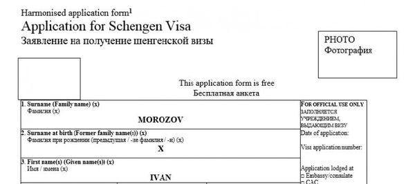 На какой срок дают визу в Португалию (на сколько)