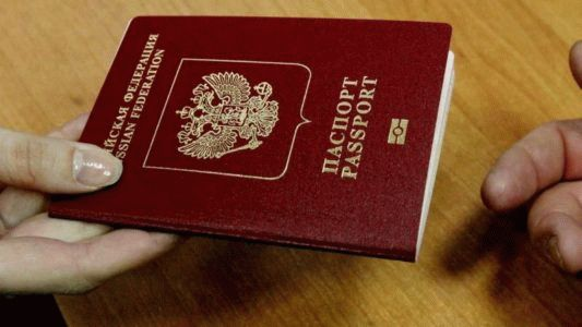 Как правильно восстановить паспорт, если потерял его в 2019 году
